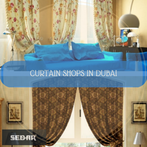 trusted window treatment experts in Dubai