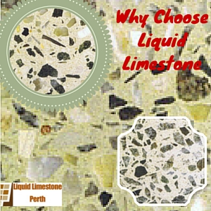 Choosing Liquid Limestone